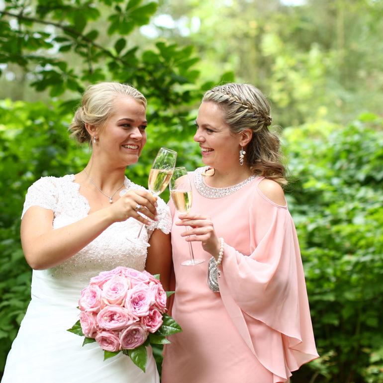 Bryllupsfotografering i Stavanger