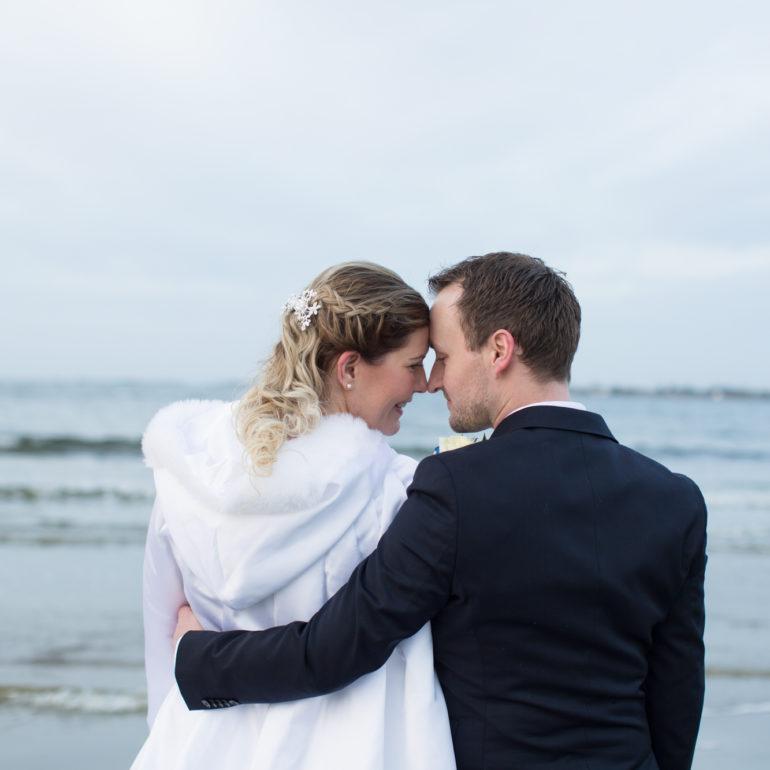 Bryllup på Stranden, Stavanger og omegn, Cahtrine & Pål