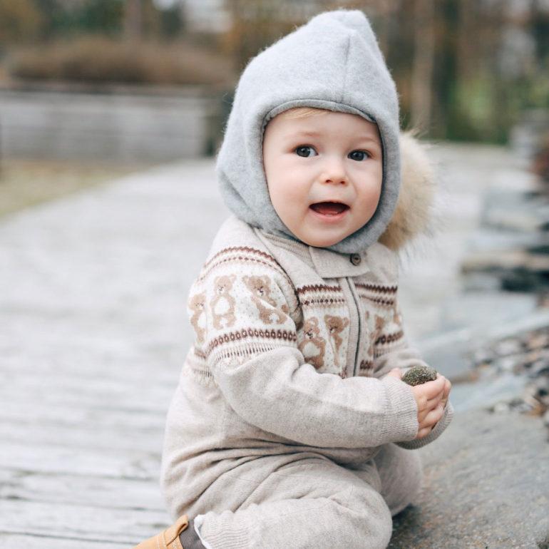 Barnefotografering i Stavanger