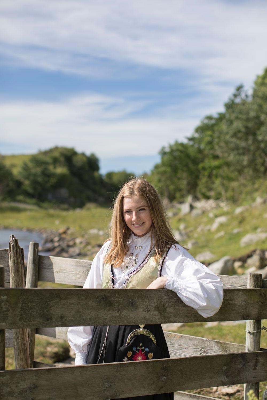 Konfirmasjon i Stavanger, fotografering